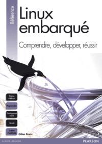 Livre numérique Linux embarqué