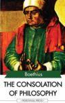 Livre numérique The Consolation of Philosophy