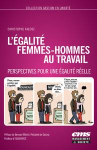 Livre numérique L'égalité femmes-hommes au travail