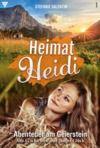 Livre numérique Heimat-Heidi 1 – Heimatroman