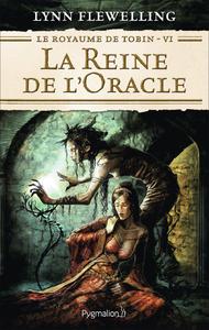 Livre numérique Le Royaume de Tobin (Tome 6) - La Reine de l'Oracle
