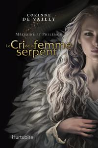 Livre numérique Mélusine et Philémon T4 - Le cri de la femme-serpent