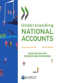 Livro digital Understanding National Accounts