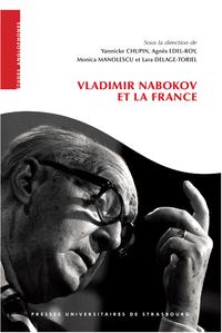 Livre numérique Vladimir Nabokov et la France