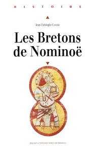 Livre numérique Les Bretons de Nominoë