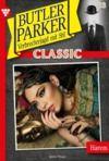 Livre numérique Butler Parker Classic 83 – Kriminalroman