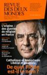 Livre numérique Revue des Deux Mondes février 2017