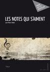 Livre numérique Les Notes qui s'aiment