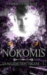 Livre numérique Nokomis