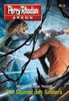 Livre numérique Arkon 8: Die Stunde des Smilers