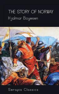 Livre numérique The Story of Norway (Serapis Classics)