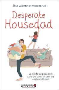 Livre numérique Desperate Housedad