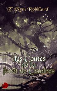 Livre numérique Les Contes de la Forêt de Cendres