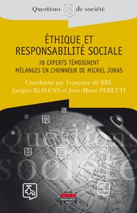 Livre numérique Ethique et responsabilité sociale - 78 experts témoignent