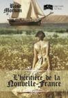 Livre numérique L'Héritière de la Nouvelle-France