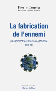 E-Book La Fabrication de l'ennemi
