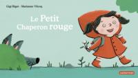 Livre numérique Le Petit Chaperon rouge