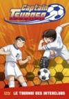 Electronic book Captain Tsubasa - tome 02 : Le tournoi des interclubs