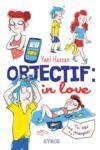 Livre numérique Objectif : in love