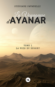 Livre numérique La Voyageuse d'Ayanar, tome 1