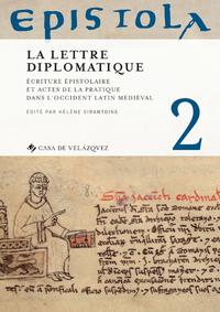 Livre numérique Epistola 2. La lettre diplomatique