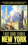 E-Book 7 best short stories - New York