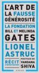 Electronic book L'art de la fausse générosité