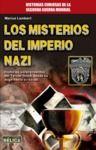Livre numérique Los misterios del Imperio Nazi