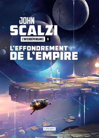 Electronic book L'Effondrement de l'Empire