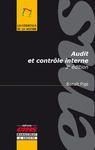 E-Book Audit et contrôle interne