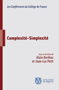 Livre numérique Complexité-Simplexité