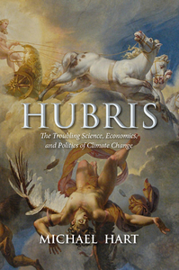 Electronic book Hubris