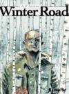 Livre numérique Winter Road