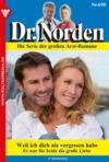 Livre numérique Dr. Norden 690 – Arztroman