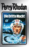 Livre numérique Perry Rhodan 1: Die Dritte Macht (Silberband)