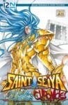 Livre numérique Saint Seiya - Les Chevaliers du Zodiaque - The Lost Canvas - La Légende d'Hadès - Chronicles - tome 12