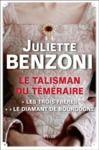 Livre numérique Le Talisman du Téméraire - L'intégrale : Les Trois Frères, Le Diamant de Bourgogne