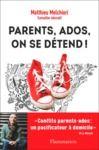 E-Book Parents, ados, on se détend !