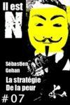 E-Book La Stratégie de la Peur #7