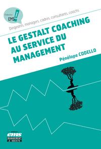 Livre numérique Le gestalt coaching au service du management