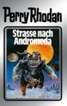 Livre numérique Perry Rhodan 21: Straße nach Andromeda (Silberband)
