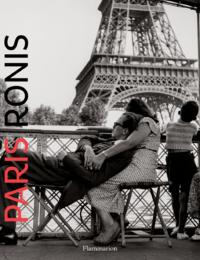 Livre numérique Paris Ronis