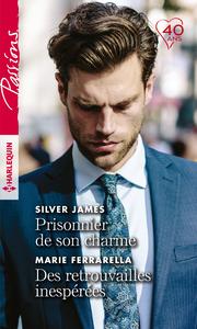 Livro digital Prisonnier de son charme - Des retrouvailles inespérées