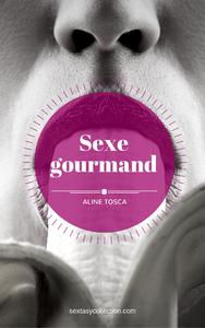 Livre numérique Sexe gourmand