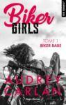 Livre numérique Biker Girls - tome 1 Biker babe -Extrait offert-