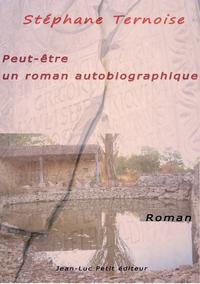 Livre numérique Peut-être un roman autobiographique