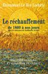 Livre numérique Histoire humaine et comparée du climat TOME 3 1860-2008