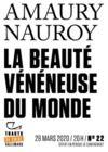 Electronic book Tracts de Crise (N°22) - La Beauté vénéneuse du monde