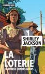 Livre numérique La loterie et autres contes noirs