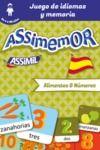 Livre numérique Assimemor - Mis primeras palabras en español : Alimentos y Números